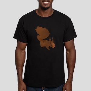 Brown Squirrel T-Shirt