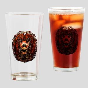 Dreameater Drinking Glass
