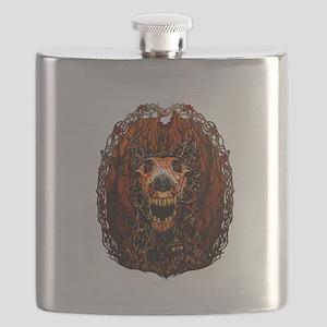 Dreameater Flask