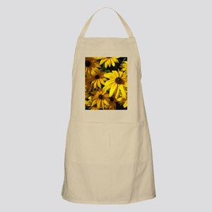 Sunflowers Light Apron