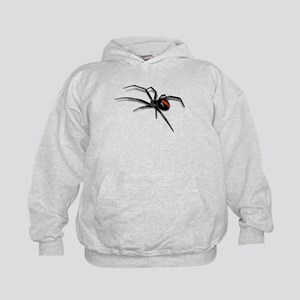 Red Back Spider Hoody