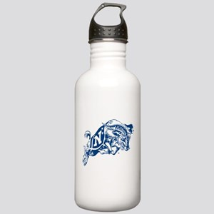 U.S. Naval Academy Bil Stainless Water Bottle 1.0L