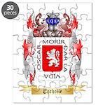 Eschelle Puzzle