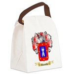 Escamilla Canvas Lunch Bag
