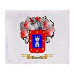 Escamilla Throw Blanket