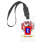 Escamilla Large Luggage Tag