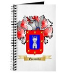 Escamilla Journal
