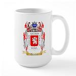 Escalero Large Mug