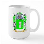 Escalera Large Mug