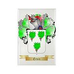 Ervin Rectangle Magnet (10 pack)