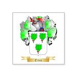 Ervin Square Sticker 3
