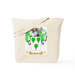Ervin Tote Bag