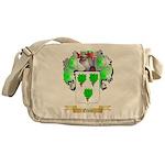 Ervin Messenger Bag