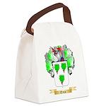 Ervin Canvas Lunch Bag