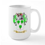 Ervin Large Mug
