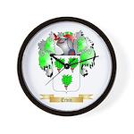 Ervin Wall Clock