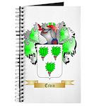 Ervin Journal