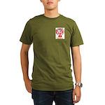 Errigo Organic Men's T-Shirt (dark)