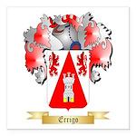 Errigo Square Car Magnet 3