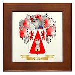 Errigo Framed Tile