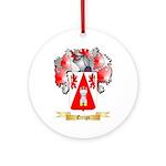 Errigo Ornament (Round)