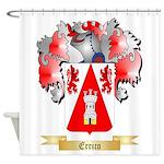 Errico Shower Curtain