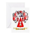 Errichiello Greeting Cards (Pk of 10)