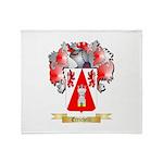Errichelli Throw Blanket
