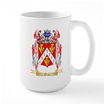 Erni Large Mug