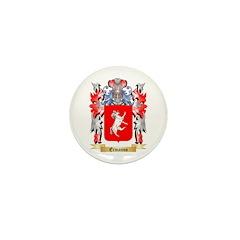 Ermanno Mini Button (100 pack)
