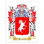 Erman Small Poster