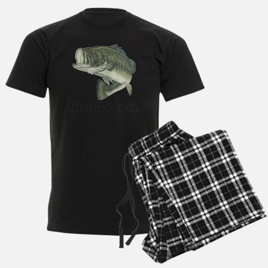 bass man Pajamas