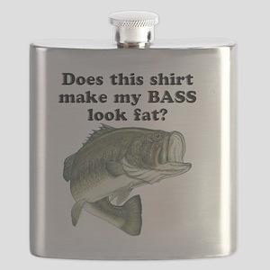 fat bass Flask