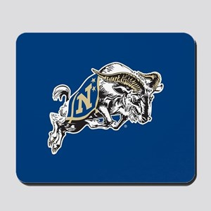 U.S. Naval Academy Bill the Goat Mousepad