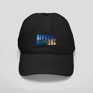 Algarve Black Cap with Patch