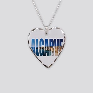 Algarve Necklace Heart Charm
