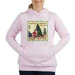 Yo! Yo! Yo! Women's Hooded Sweatshirt
