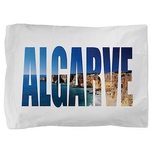 Algarve Pillow Sham