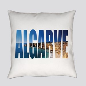 Algarve Everyday Pillow