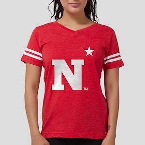 U.S. Naval Academy N Womens Football Shirt