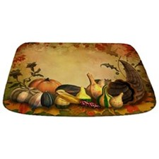 Thanksgiving Bathmat