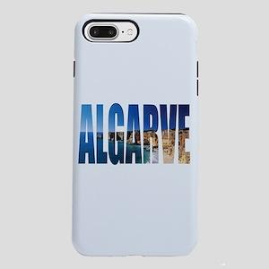 Algarve iPhone 7 Plus Tough Case