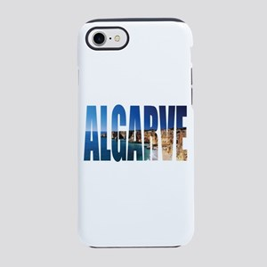 Algarve iPhone 7 Tough Case
