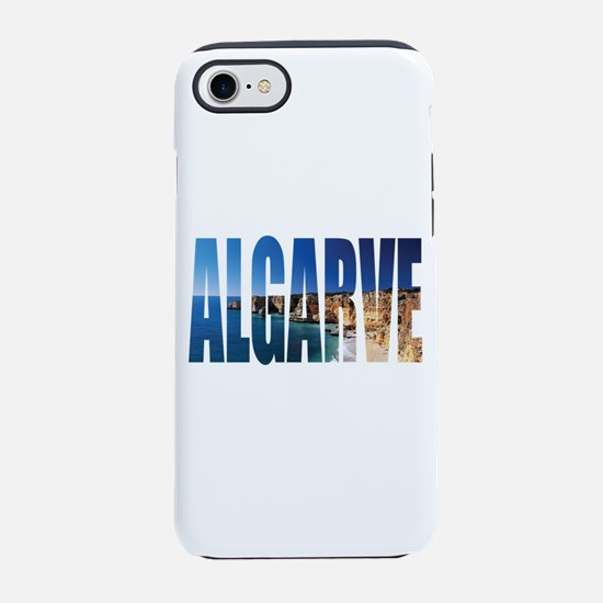 Algarve iPhone 7 Tough Case