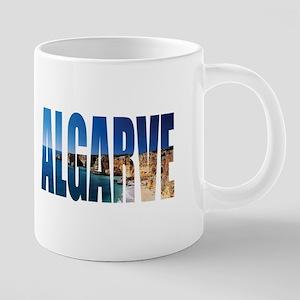 Algarve Mugs
