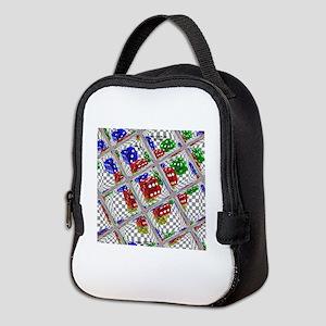 Eethg. Neoprene Lunch Bag