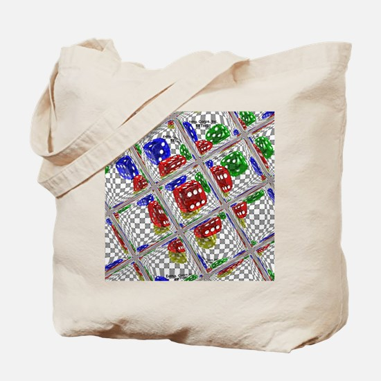 Eethg. Tote Bag