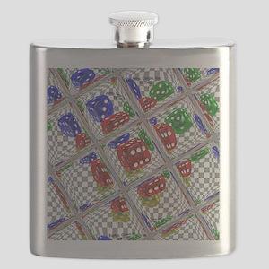 Eethg. Flask