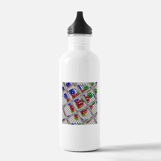 Eethg. Water Bottle