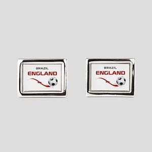 Soccer 2014 ENGLAND 1 Cufflinks